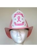 """""""Fight Like A Girl"""" Helmet - BLEMISHED"""