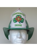 """Firefightin' Irish"""