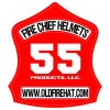 Fire Chief Helmets